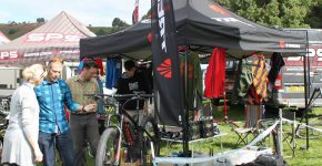 British Down Hill Series Llangollen 2016