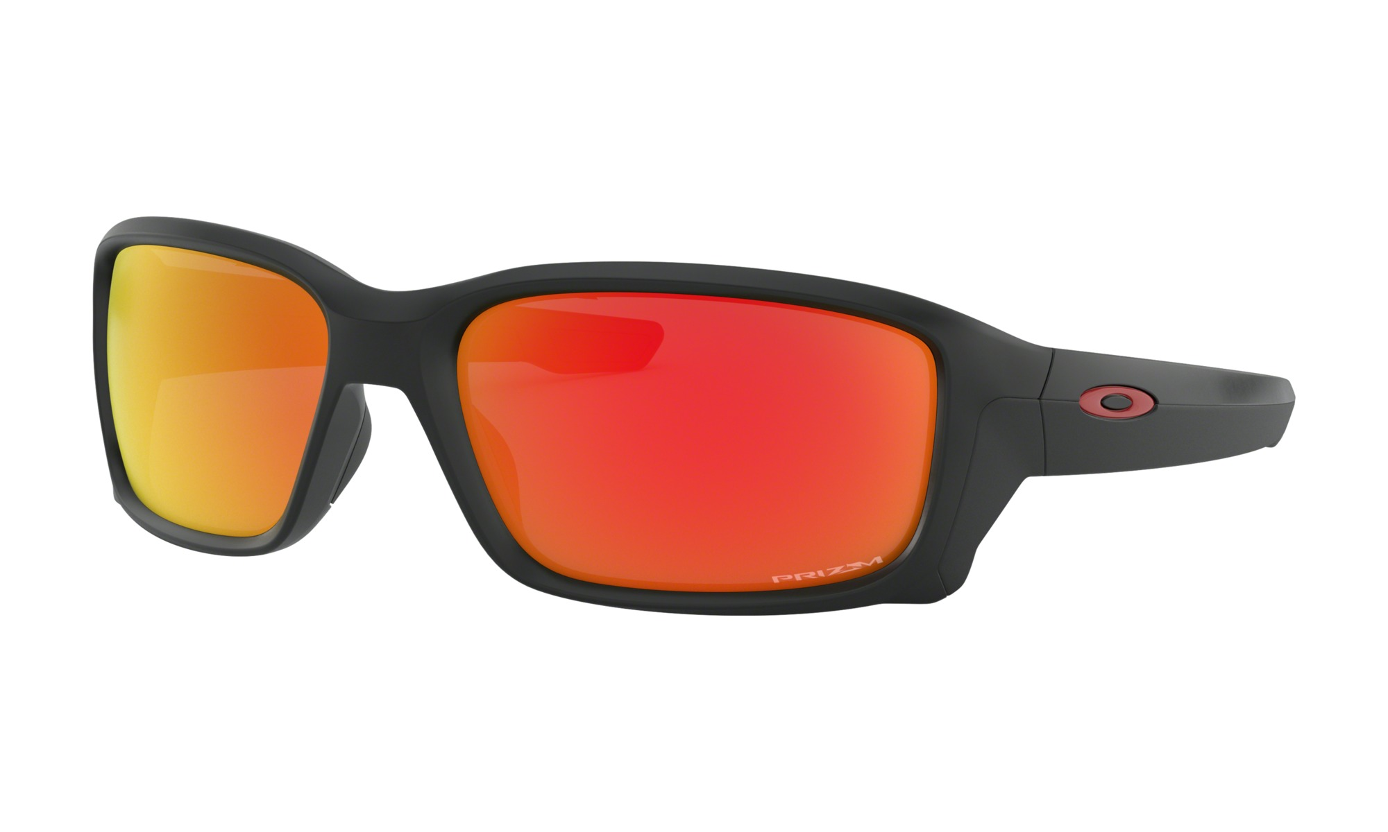 b991e16240 Oakley Straightlink - Black Ink - Prizm - Llan Velo